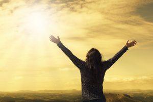 Loben, Danken, Anbetung, Empfangen