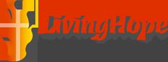 LivingHope - Logo mit Link zur Startseite