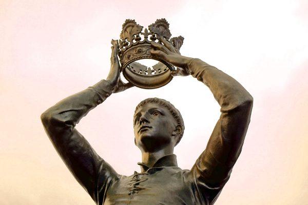 Ein königlicher Lebensstil