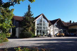 LivingHope Riedering-Niedermoosen