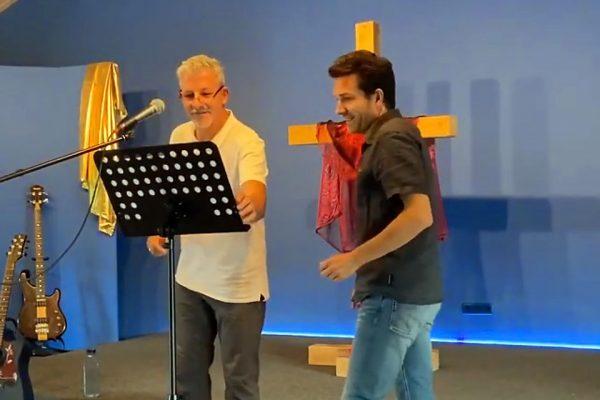 Das Wort Gottes und biblische Leiterschaft (Uwe Hog und Benoit Fauchon, 28. Juni 2020)
