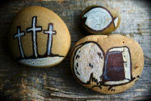 Evangelium, Passion Jesus Christus